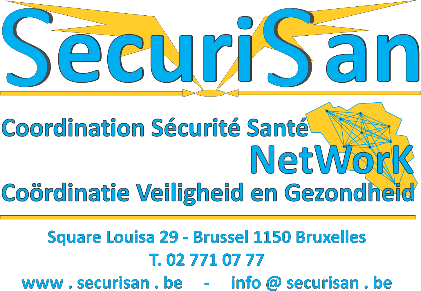Contact SecuriSan
